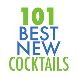 101 Best New Cocktails
