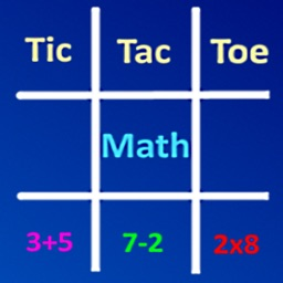 Tic Tac Toe Math