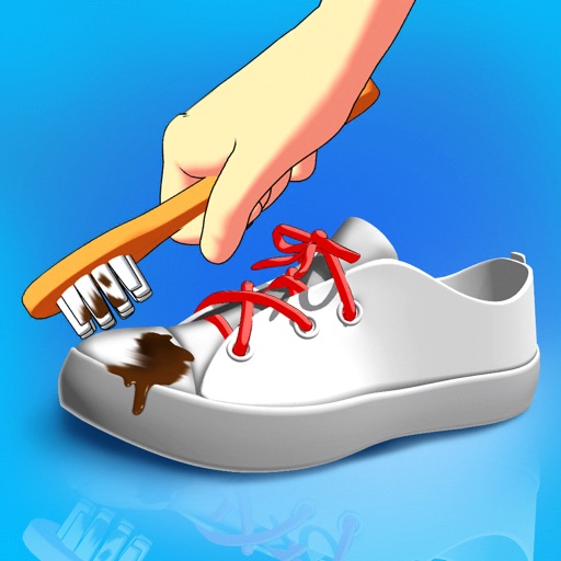 Fix My Shoe!
