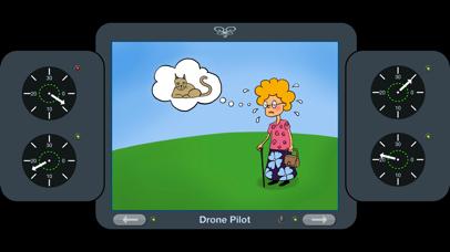 Drone Pilot - Children's book screenshot 4