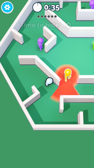 Download Hide 'N Seek! for Android