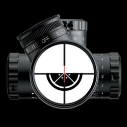 Ícone do app SniperSight: Eye Exercises