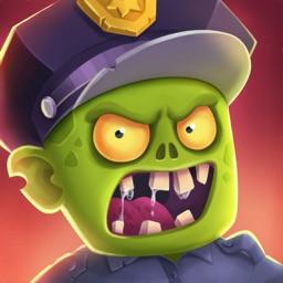 Zombies Survival: Run & Gun