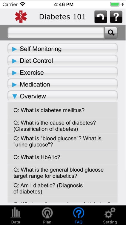 iFORA Diabetes Manager screenshot-6