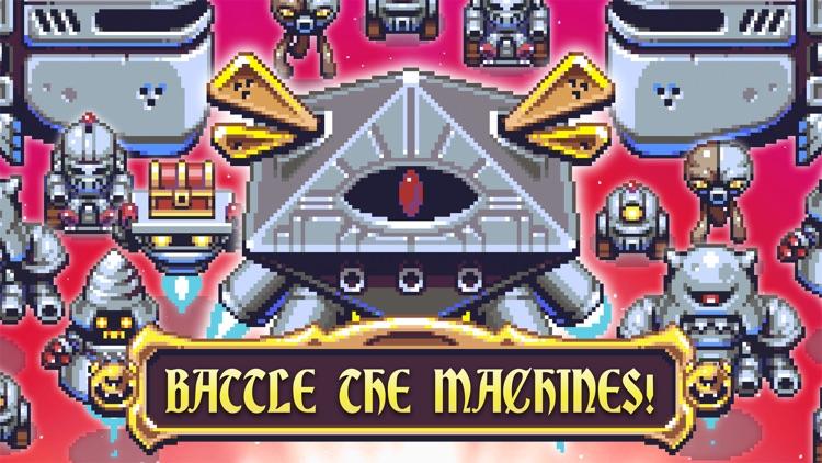Idle Monster TD screenshot-9