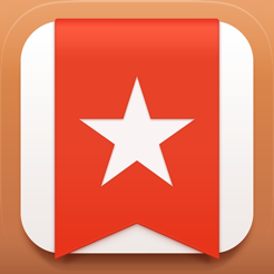 ‎Wunderlist: To-Do List & Tasks