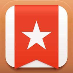 Ícone do app Wunderlist: Lista de Tarefas