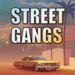 Street Gangs: City mafia wars