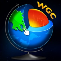 Codes for World Geography Challenges Hack