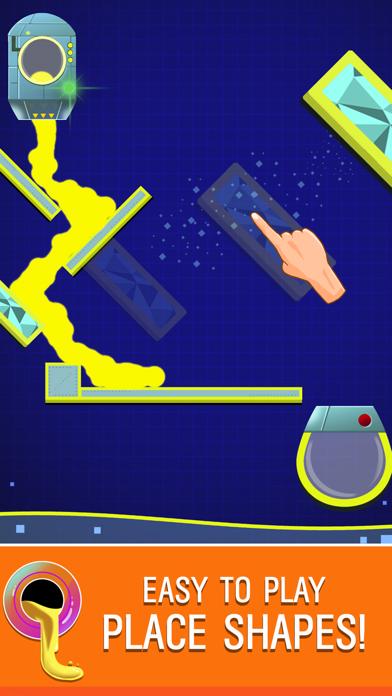 LiquiZ - Fill Happy Glass screenshot 1