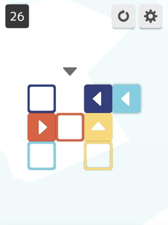 Push - ブロックを押して動かすパズルのおすすめ画像5