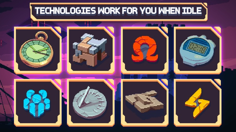 Cosmos Quest screenshot-5