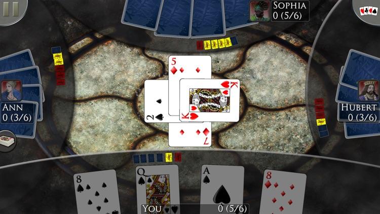 Spades Gold screenshot-3