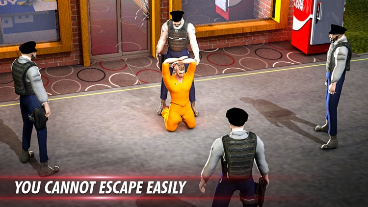 Prisoner Jail Break: Chapters screenshot-5