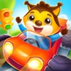 Car game for kids and toddler. - iPhoneアプリ