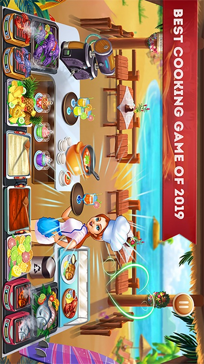 Cooking Funny Chef screenshot-6