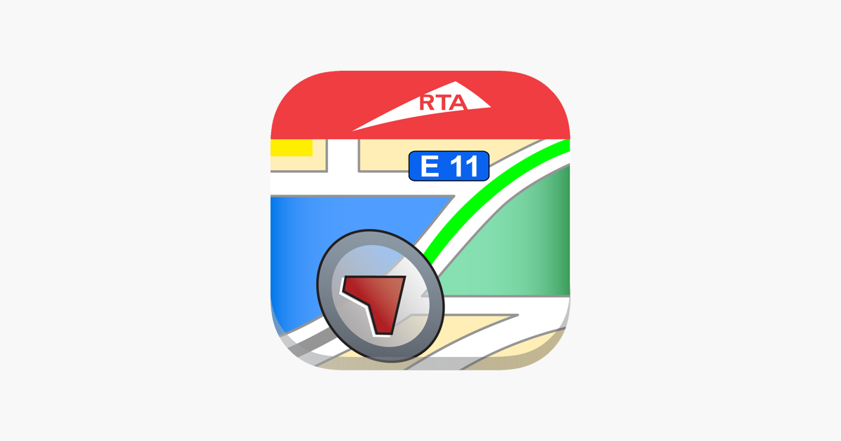 7160eee965617  RTA Smart Drive سمارت درايف on the App Store