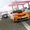 Car Drivers Online: Fun City