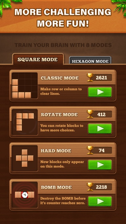Fill Wooden Block: Wood Puzzle screenshot-4