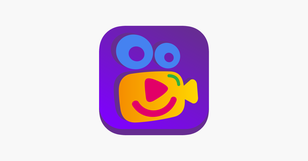 App Store 上的 Okidokido Cocuk Cizgi Film Tv