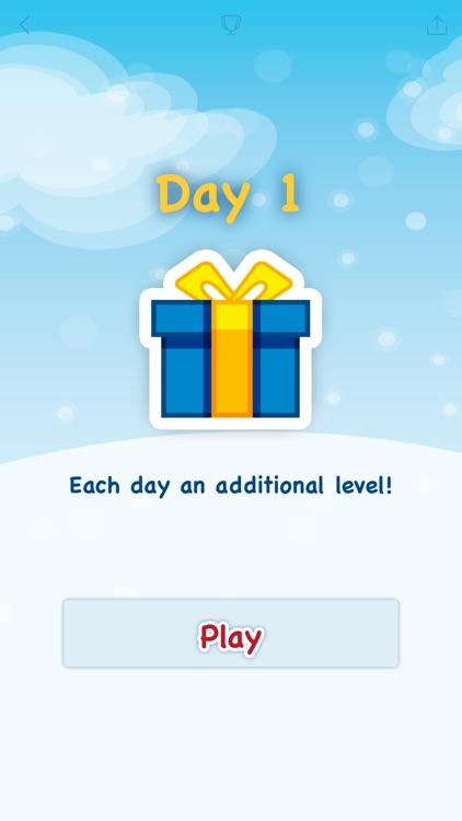 Santa Claus Advent Calendar screenshot-3