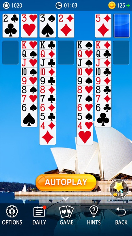 Solitaire – Classic Card Game screenshot-6