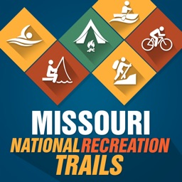 Missouri Recreation Trails