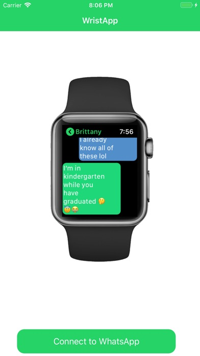 download WristApp for WhatsApp apps 1
