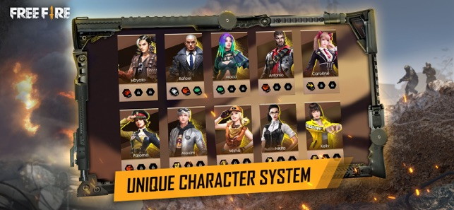 Garena Free Fire on the App Store