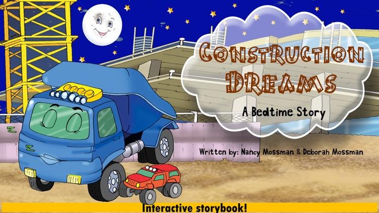 Construction Trucks FULL screenshot-6