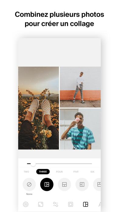 Instasize Photo et Montage sur pc