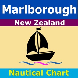 Marlborough Sounds-New Zealand
