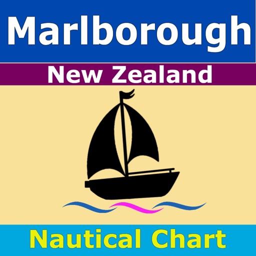 Marlborough Sounds-New Zealand