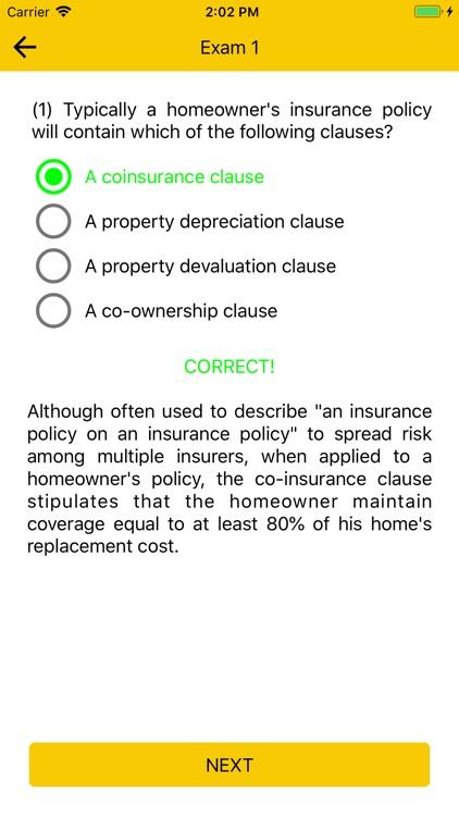 PSI National Real Estate  Test screenshot-4