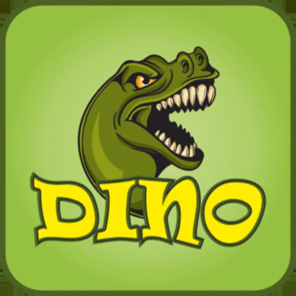 AR Dinosaur. hack