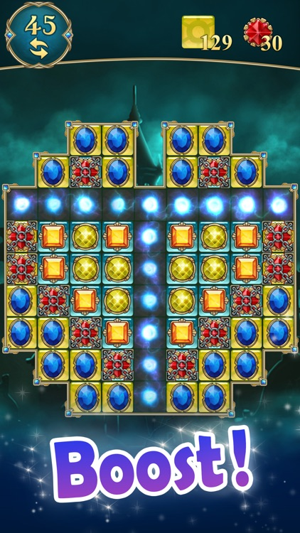 Alchemist - Match 3 Games screenshot-5