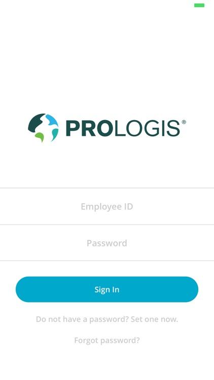 Prologis Benefits Resources