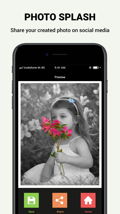 Recolor : Photo Color Splash screenshot 4