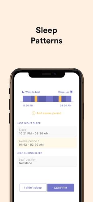 Bellabeat: Health App Screenshot