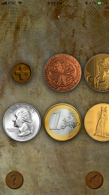 Coin Flip ∙ screenshot-0