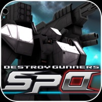 Codes for Destroy Gunners SP-α Hack
