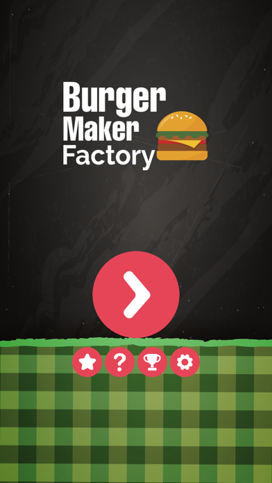Burger Maker Factory screenshot 4