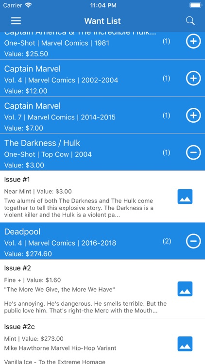 ComicBookRealm