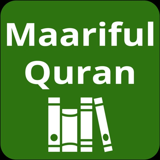 Maariful Quran English -Tafsir