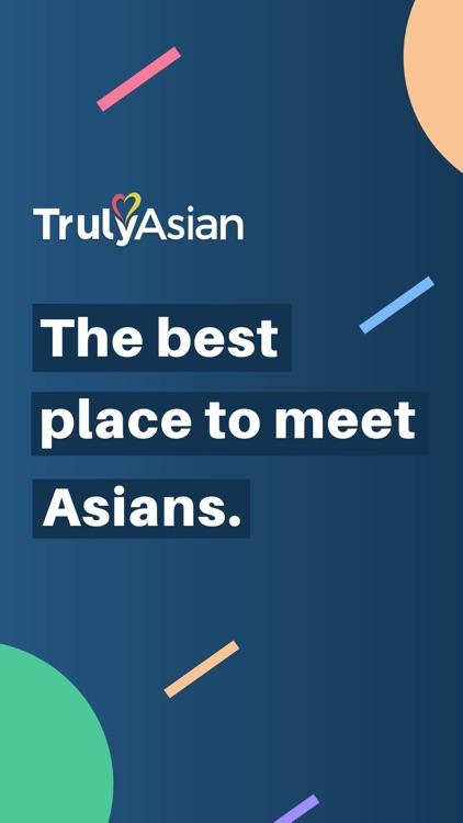 TrulyAsian - Asian Dating