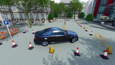 Car Driving Simulatorのおすすめ画像3
