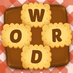 Word Connect Cookies