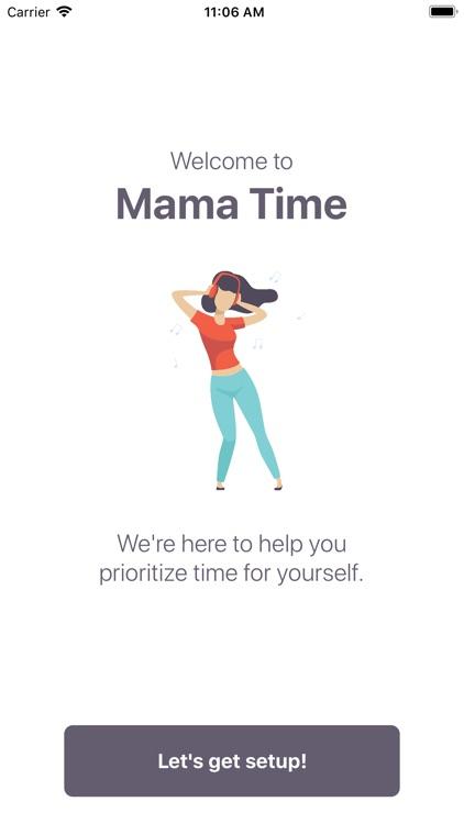 Mama Time