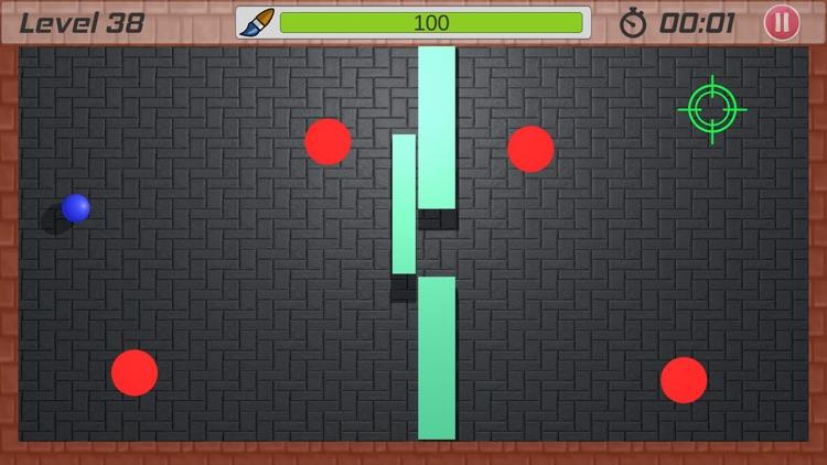BallPen Escape screenshot-4