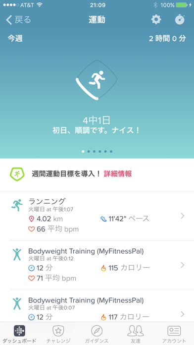 Fitbit ScreenShot1